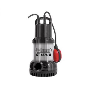 Elpumps CT 4274W